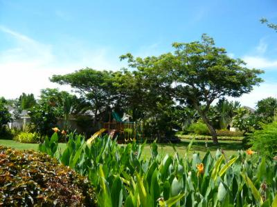 パングラオ島アロナビーチのAmorita Rsort3