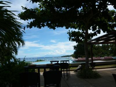 パングラオ島アロナビーチのAmorita Rsort6