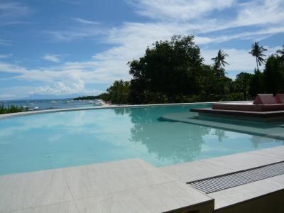 パングラオ島アロナビーチのAmorita Rsort7