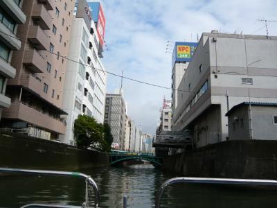 神田川プチクルーズ22