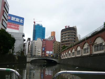 神田川プチクルーズ29