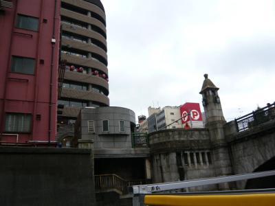 神田川プチクルーズ32