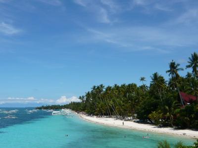 パングラオ島アロナビーチのAmorita Rsort9