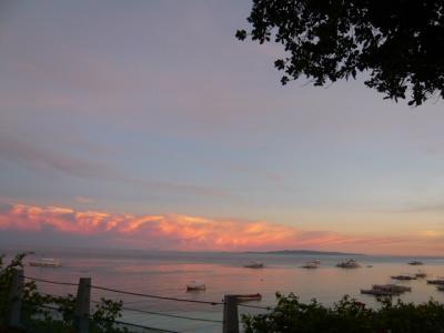 パングラオ島アロナビーチのAmorita Rsort10