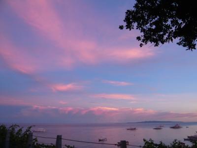 パングラオ島アロナビーチのAmorita Rsort11