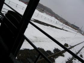 SL冬の湿原号に乗車9