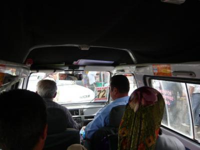 サマルカンド観光74
