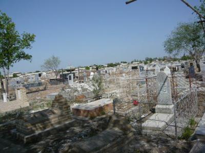 ブハラ旧市街の観光51