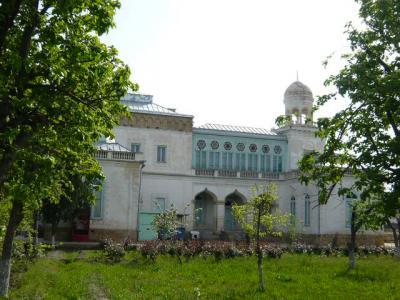 ブハラ郊外の観光31