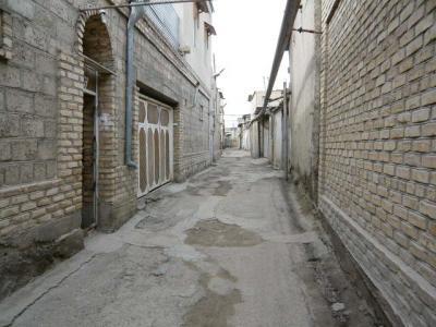 ブハラ旧市街の観光95