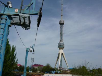 タシケント市街の観光99