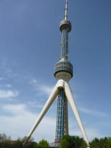 タシケント市街の観光110