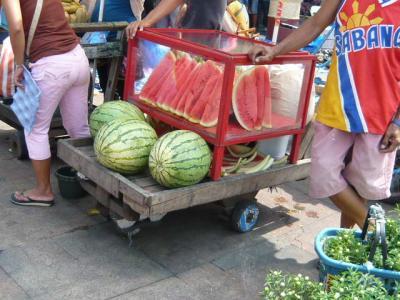 マニラ市街の観光32