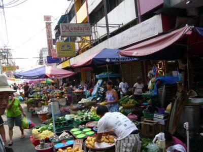 マニラ市街の観光30