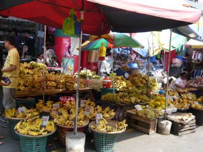 マニラ市街の観光31