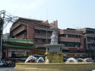 マニラ市街の観光38