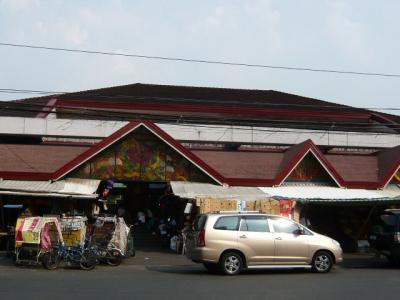 マニラ市街の観光42