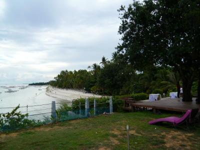 パングラオ島アロナビーチ1
