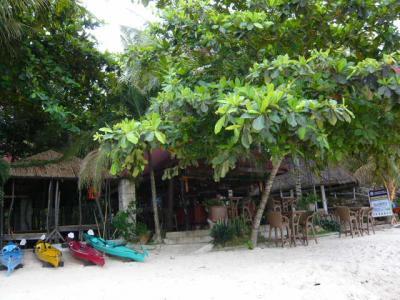 パングラオ島アロナビーチ2
