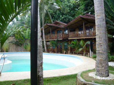 パングラオ島アロナビーチ6