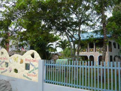 パングラオ島アロナビーチ12