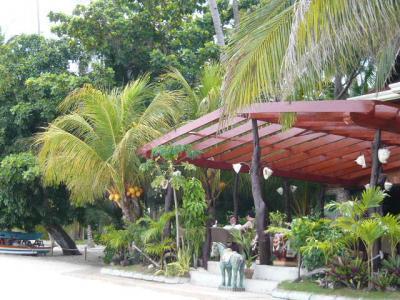 パングラオ島アロナビーチ3
