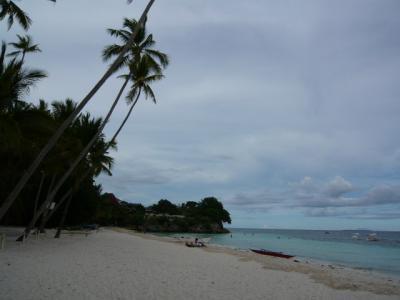 パングラオ島アロナビーチ9
