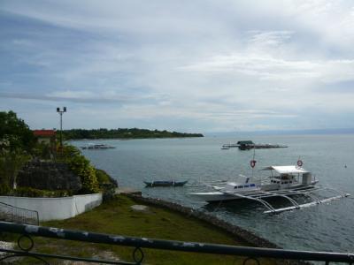 パングラオ島からセブ島へ7