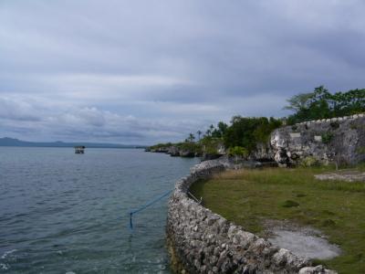 パングラオ島からセブ島へ8