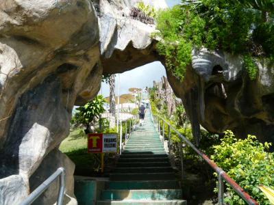 ボホール島の観光31