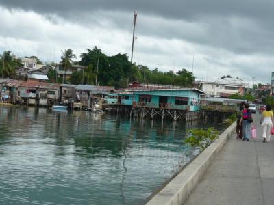 パングラオ島からセブ島へ27