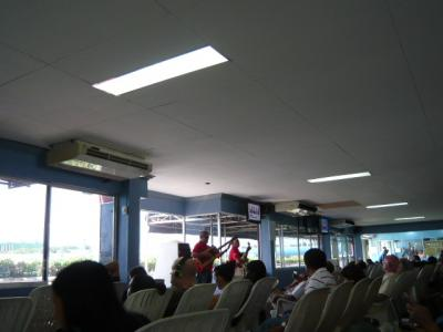 パングラオ島からセブ島へ29