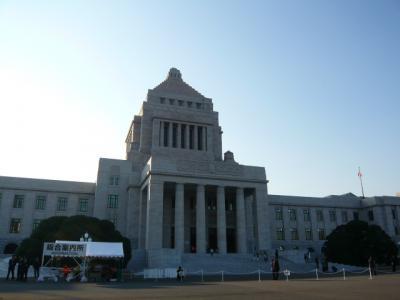 国会議事堂201011_1