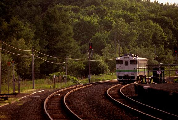 釧網本線1