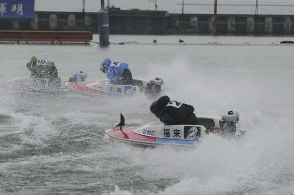 ボートレース3