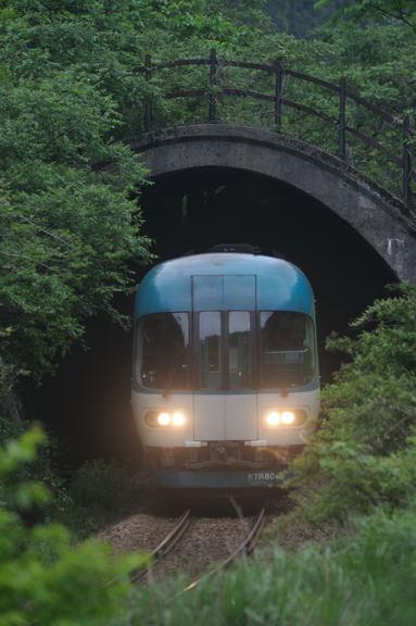 タンゴ鉄道