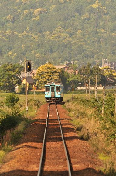 タンゴ鉄道7