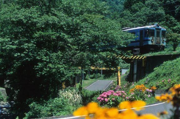 タンゴ鉄道1小