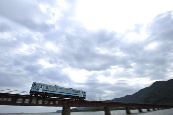 タンゴ鉄道1