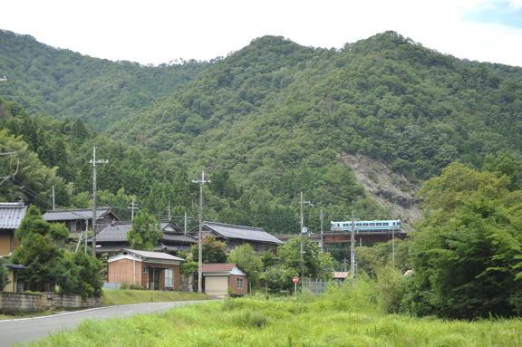タンゴ鉄道2