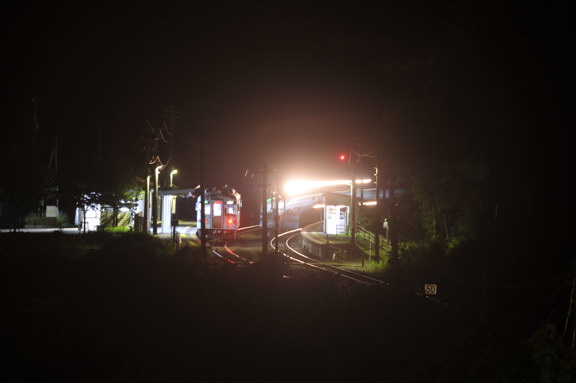 タンゴ鉄道3