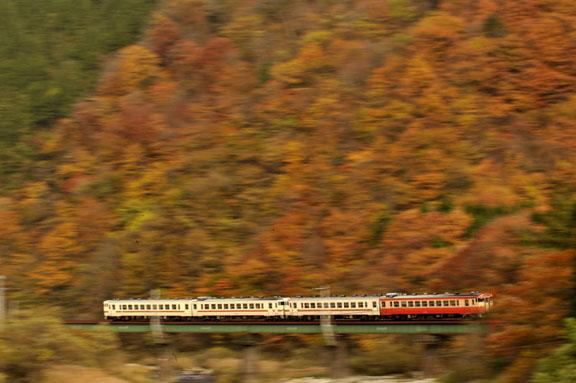 高山本線1