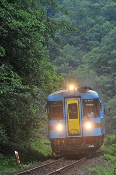 北近畿タンゴ鉄道3