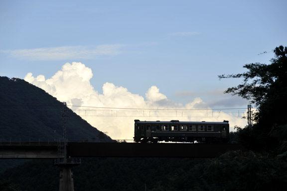 北近畿タンゴ鉄道1
