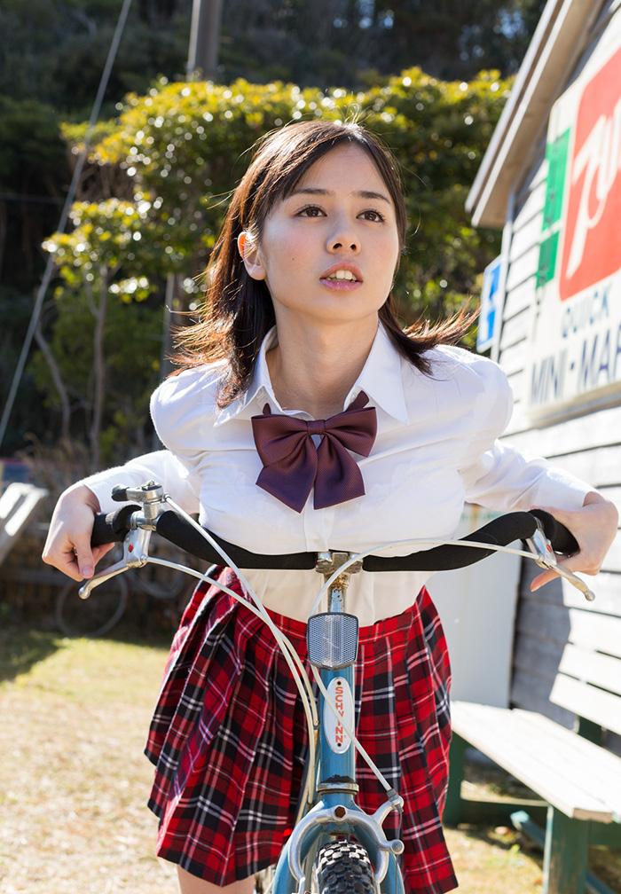 吉川あいみ 画像 12