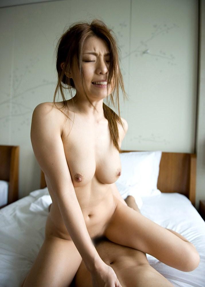 平井綾 ナイスボディが淫らにヨガる 画像37枚