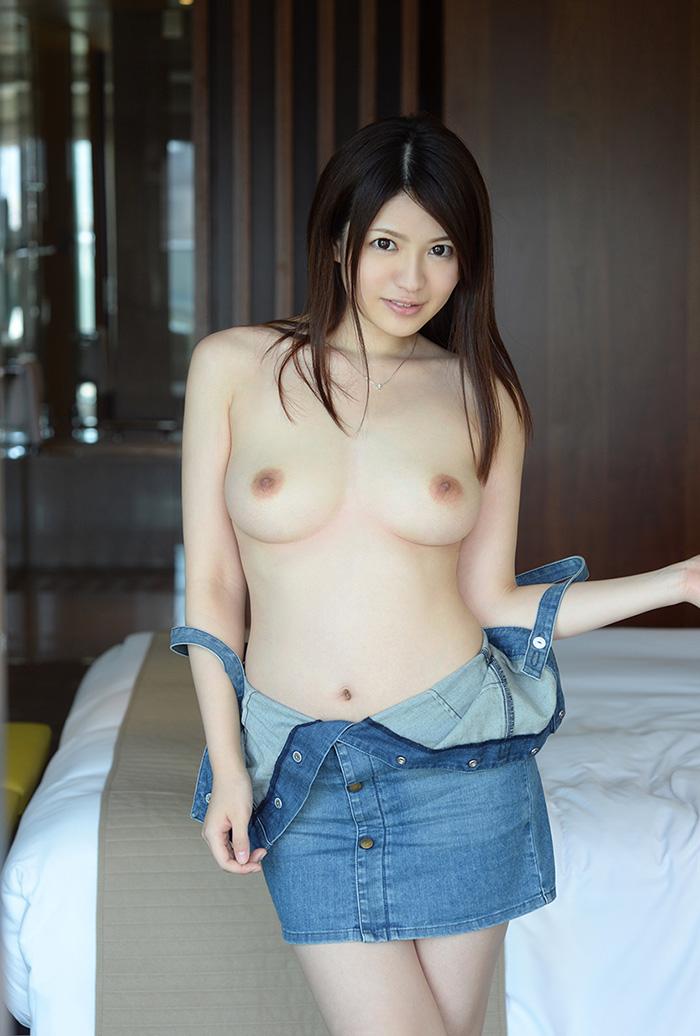 AV女優 茜あずさ セックス画像 16