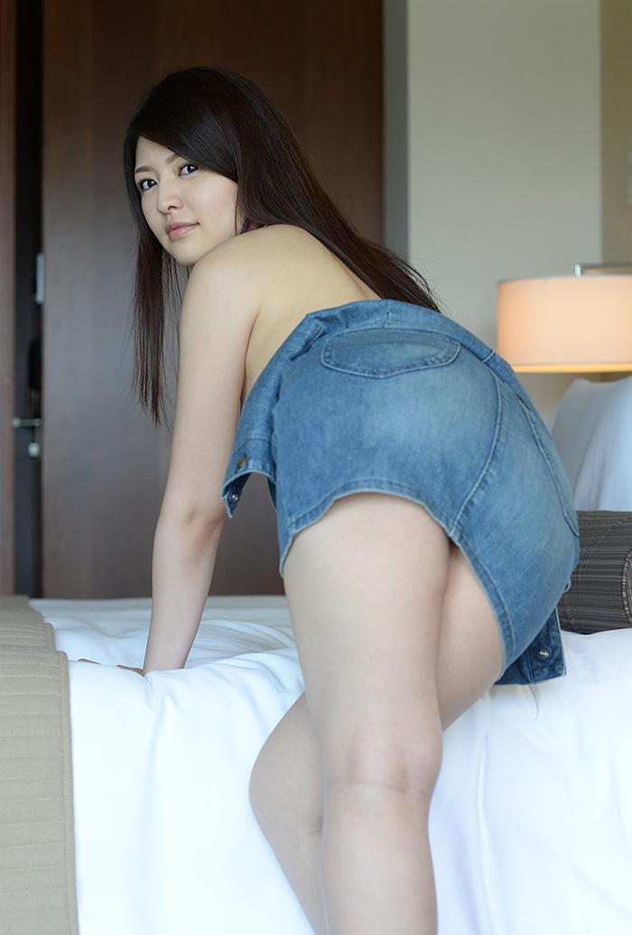 AV女優 茜あずさ セックス画像 18