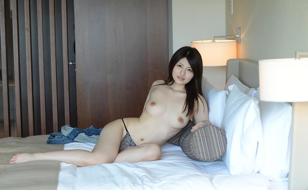 AV女優 茜あずさ セックス画像 32