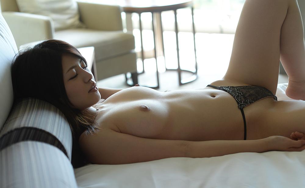 AV女優 茜あずさ セックス画像 36